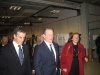 Crossing paths with Al Gore
